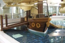 Corby East Midlands International Pool