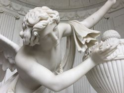 Melancholy and Magnificent, the Montagu Monuments