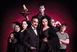 Reviews: The Addams Family