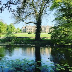 Rushton Hall Reviewed