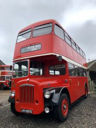 Northants Heritage Transport