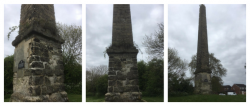 What about Kingsthorpe Obelisk?