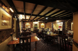 10 toasty pubs to visit when it's freezing