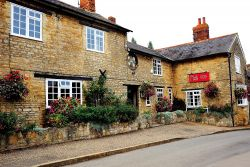 Muddy Eats: The Rose & Crown