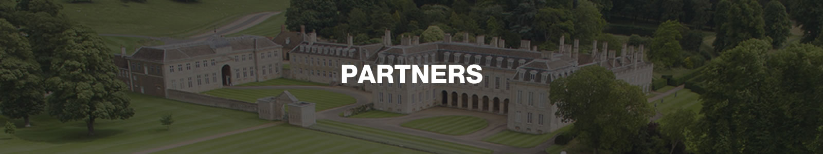 partners banner